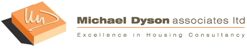 Michael Dyson Associates Ltd Logo